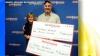 Семейная пара из Америки выиграла в одну и ту же лотерею два раза за день