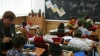 В школах республики не хватает более тысячи педагогов