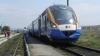 Пассажир модернизированного поезда прервал рейс Кишинев-Окница