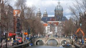 "Возраст ""жриц любви"" в Амстердаме повысят до 21 года"