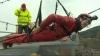 В Уэльсе открывается самый протяженный в Европе канатный спуск