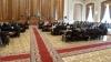 Парламент вынудил президента подписать  поправки в закон о местной власти