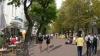 Этой весной в Кишиневе будет открыта пешеходная улица