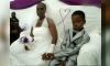 Восьмилетний африканец женился на 61-летней женщине