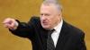Жириновский надел черный костюм в знак траура по Кипру