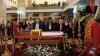 На похороны Чавеса приедут президенты 22 стран