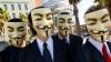 Сотрудника Reuters обвиняют в сотрудничестве с хакерами из Anonymous