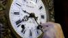 Опоздания и путаница со временем - обычные явления в дни перевода стрелок