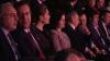 Два лидера Альянса присутствовали на одном концерте, но и словом не обмолвились