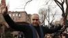 Бывший кандидат в президенты Армении объявил голодовку