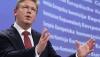 Штефан Фюле: С решением приднестровской проблемы граждане Молдовы будут пользоваться результатами либерализации визового режима с ЕС