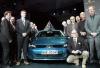 Всемирным автомобилем года выбрали Volkswagen Golf