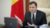 Филат обвиняет ДПМ в том, что отставка правительства привела к перенесению визита МВФ в Молдову