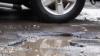 Эксперты: Из-за плохих дорог страдает экономика и имидж страны