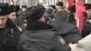 Коммунисты: Столкновения спровоцировали полицейские
