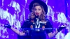 Мадонна раскритиковала Путина за дело Pussy Riot