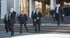 Отставка Влада Филата в парламенте (ФОТОРЕПОРТАЖ)