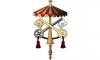 В Ватикане выпустили марки, посвященные периоду безвластия