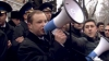 МВД о протесте ПКРМ: Полиция действовала в соответствии с законом