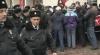 Правоохранительные органы о протестах ПКРМ: Был нарушен закон о собраниях