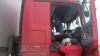 Молдавские таможенники нашли контрабандную обувь у водителя грузовика с углем