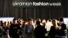 В Киеве открылась 32 украинская неделя моды