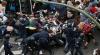 После протестов в Мадриде 15 человек задержаны, 14 полицейских ранены