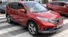Honda CR-V названа самым популярным кроссовером в мире