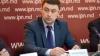 Депутат ЛДПМ: Я правильно посчитал голоса при назначении генпрокурора