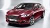 Новый Ford Mondeo получит четырехцилиндровый мотор EcoBoost