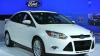Ford Focus – лидер продаж на мировых рынках