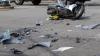 15-летний подросток погиб в ДТП в Страшенском районе