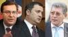Переговоры между представителями ЛДПМ, ДПМ и ЛП должны были сегодня завершиться