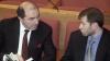 СМИ: Письмо Березовского Путину передал лично Абрамович