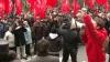 Гражданский конгресс возобновит акции протеста против нынешней власти