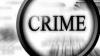 В прошлом году в Молдове произошло более 22 тысяч преступлений