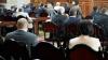 Назначение генпрокурора - в повестке дня заседания парламента