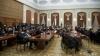 50 депутатов могут избираться по одномандатным округам, а оставшаяся часть - по партийным спискам