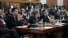 Спецкомиссия продолжит проверять законность избрания генпрокурора