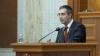Сырбу: Не вижу причин для голосования за премьера Филата