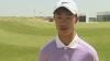 12-летний гольфист из Китая пробился на турнир Европейского тура