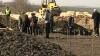 Археологические раскопки у села Рогожены финансирует компания, которая ремонтирует трассу