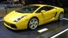 Столб оказался прочнее суперкара Lamborghini Gallardo (ФОТО)