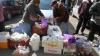 Уличная торговля добавляет хлопот столичным властям