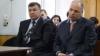 Судебное заседание по делу Папука и Ботнаря отложено