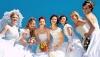 В Лондоне прошел парад невест