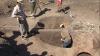 Найденные на юге страны печи для обжига керамики IV века разрушатся из-за отсутствия средств для их консервации