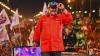 Диего Марадона появился на предвыборном митинге преемника Чавеса