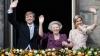 Новым королем Нидерландов стал Виллем-Александр
