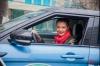 Звезды Evoque - Ирина Бабусенко: Каталась на Range Rover Evoque вместе со своими детками